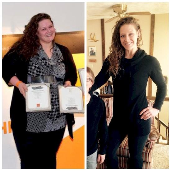 как взять и похудеть