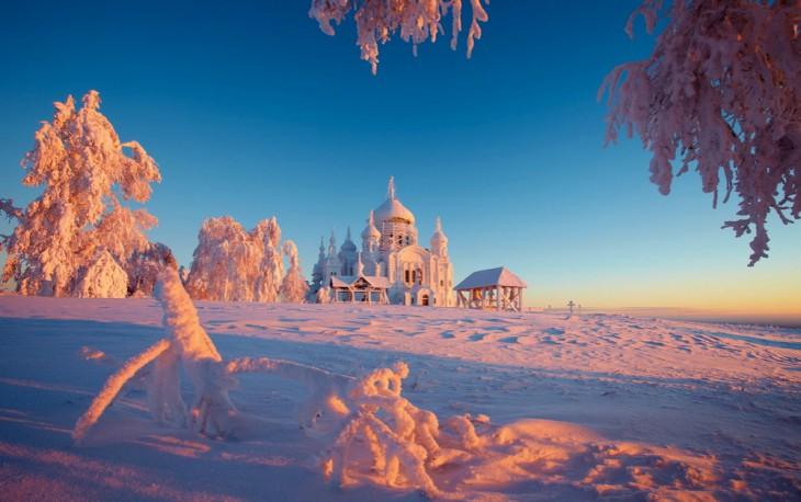 © Vadim Balakin