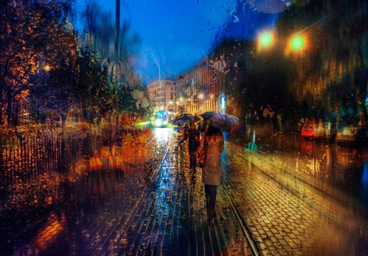 Этот уличный фотограф из России потряс весь мир!
