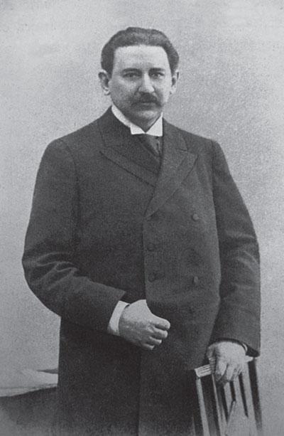 Борис Каменка