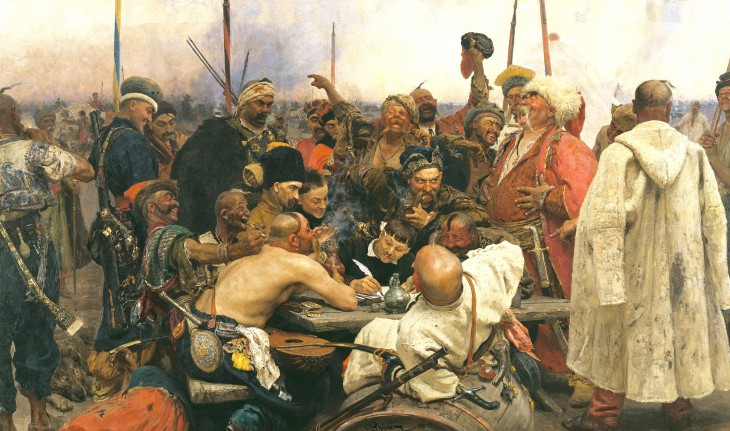 25 главных загадок в истории России