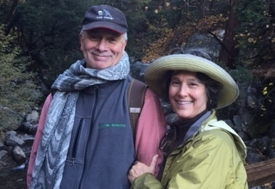 Уинифред Райли с мужем • Huffingtonpost.com