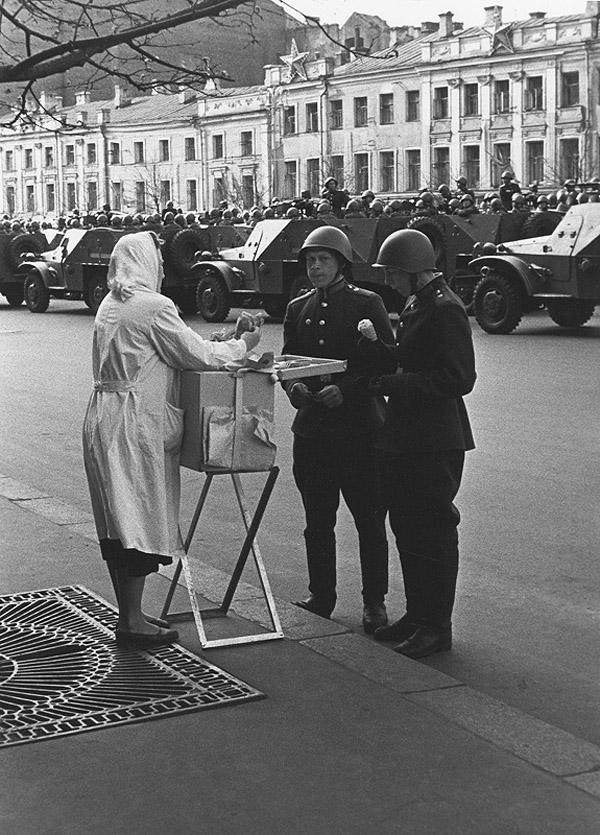 60 гениальных фотографий от ярчайших советских фотомастеров