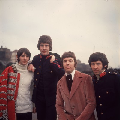 The Tremeloes • Caroline Gillies/BIPs/Getty Images / Mtv.com