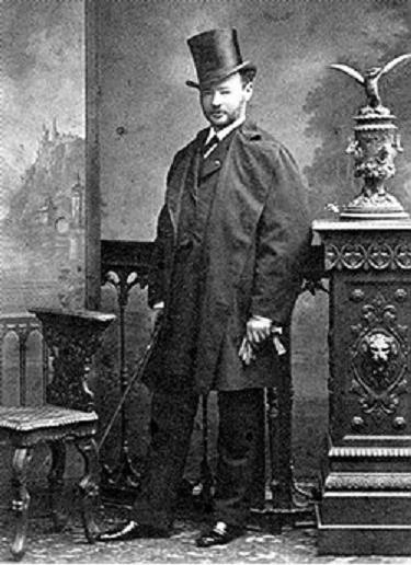 Самуил Поляков