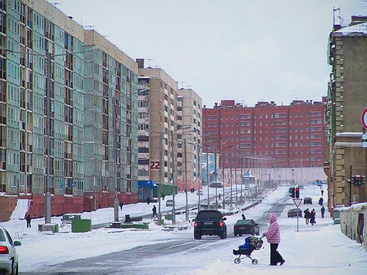 Norilsk1.ru