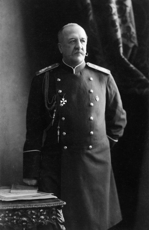 Илларион Воронцов-Дашков