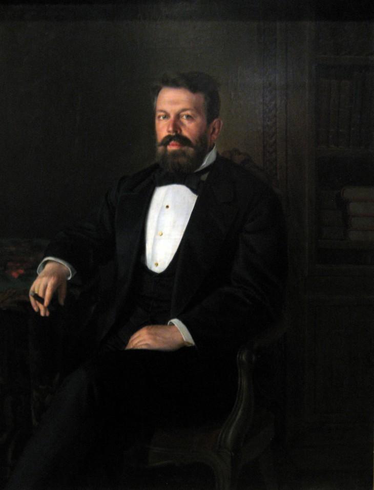 Павел Рябушинский