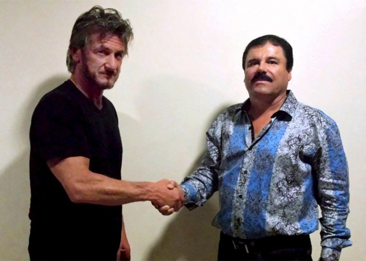 Эль Чапо: 5 фактов о самом известном наркобароне мира
