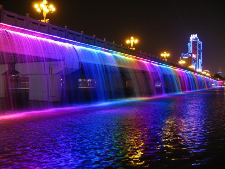 20 самых потрясающе красивых мостов мира