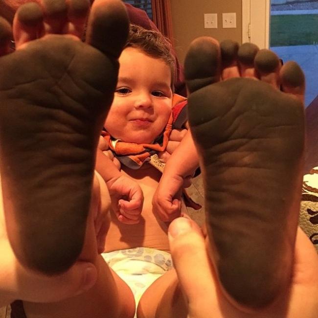 20доказательств того, что дети— это весело