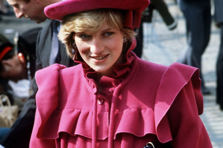 Jayne Fincher/Princess Diana Archive/Getty Images • Huffpost.com