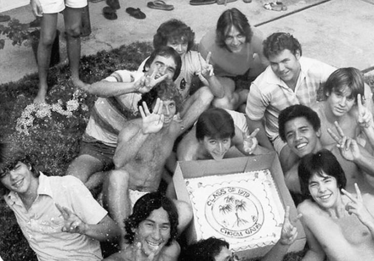 Как известные политики выглядели в молодости: 20 фотографий