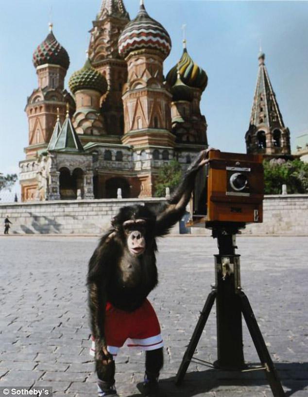 20 фотографий времён СССР, проданных за бешеные деньги