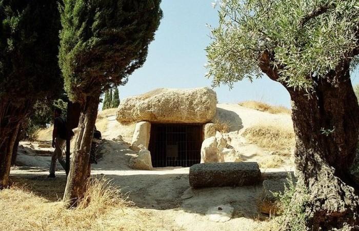 10 древних чудес, которые до сих пор остаются загадкой