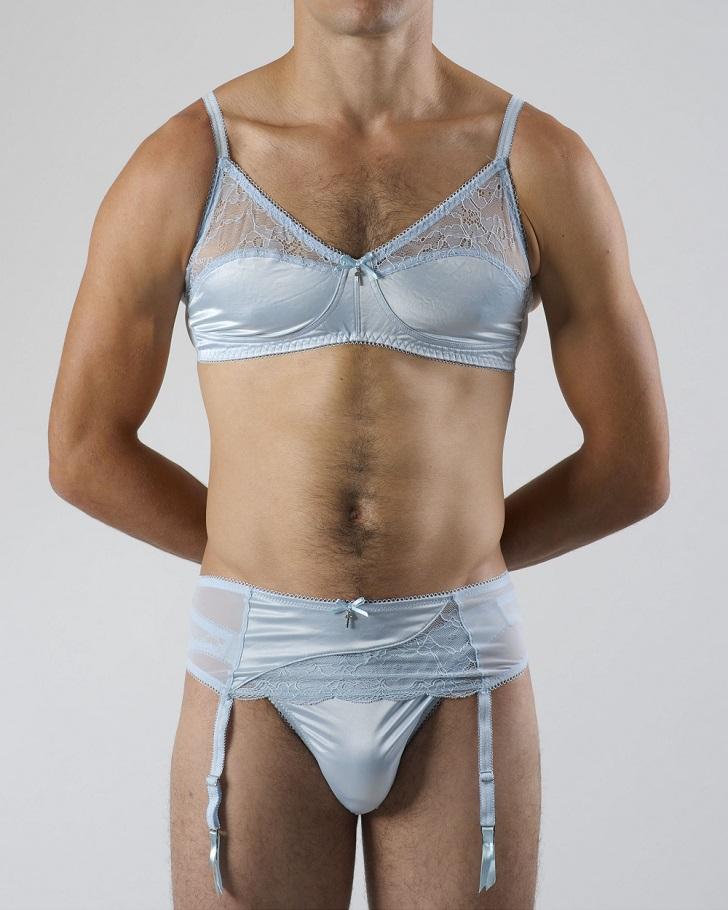 Личные фото парней в жен белье фото 241-491