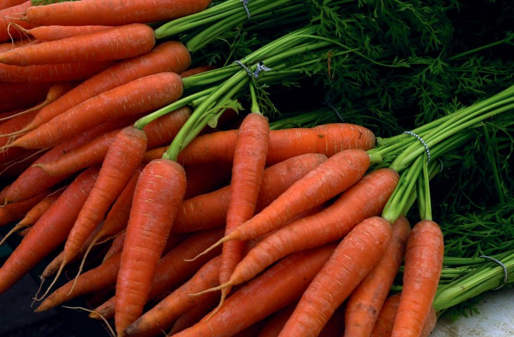Восемь продуктов, устраняющих воспаления в организме
