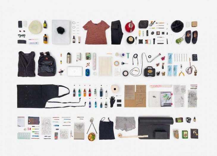 Вот 50 предметов, без которых не обойтись. Всё остальное вам не нужно!