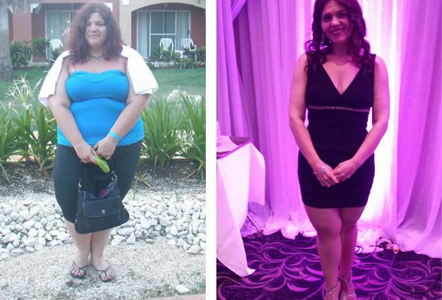 как сбросить три кг за четыре дня