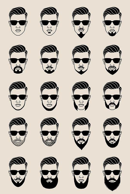Как отрастить красивую бороду: 10 замечательных советов, которые вам помогут