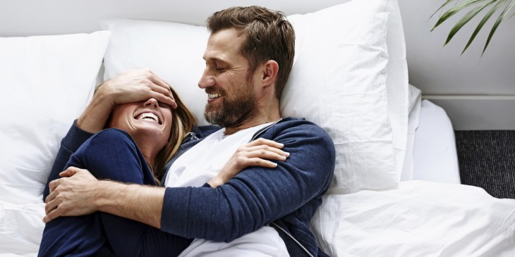 Секрет долгих и счастливых отношений — в доброте друг к другу
