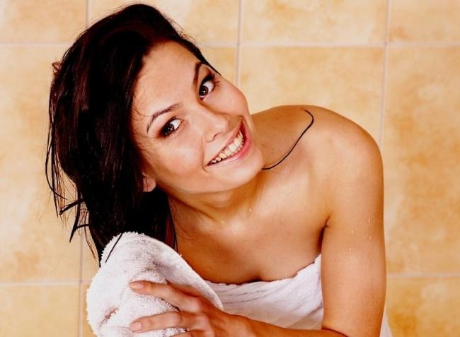 Фото 9 - 25 полезных хитростей для женской красоты