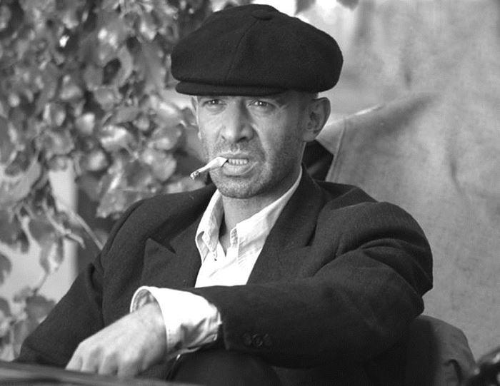 Владимир Машков вроли Давида Гоцмана вфильме «Ликвидация», 2007