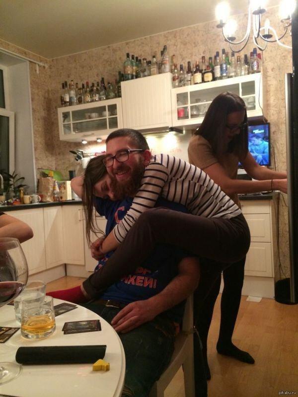 20 фотографий, на которых происходит нечто странное