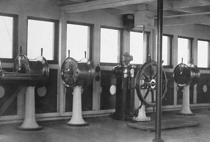 Интерьер «Титаника II» — копии «Титаника», которую планируют спустить на воду в 2018 году