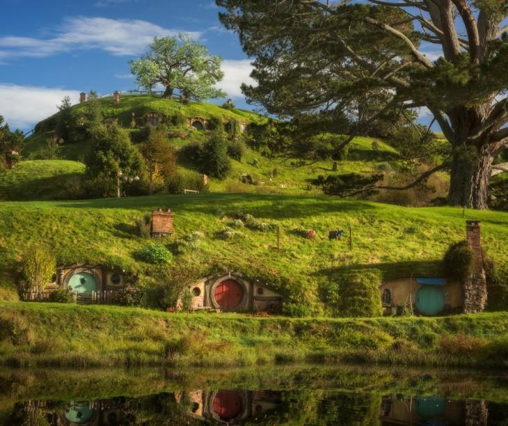 15 восхитительных уголков, где можно уловить настоящий дух страны