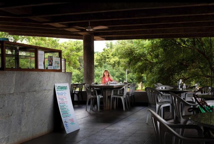 Ауровиль — город без политики, религии и национальных различий