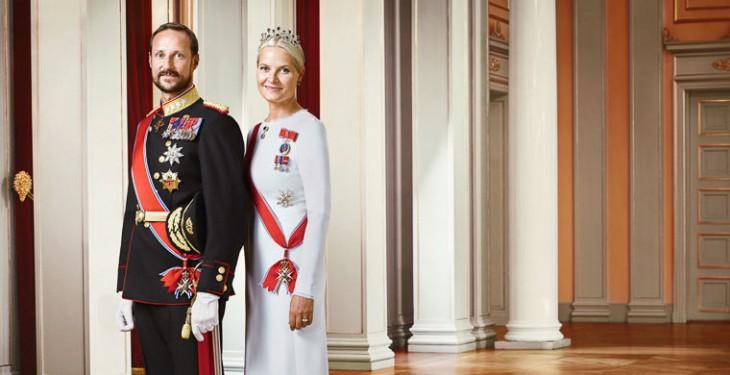 8 настоящих наследных принцев современности