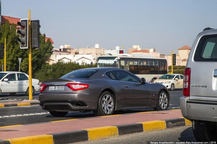Кувейт — страна, в которой можно не возвращать кредиты