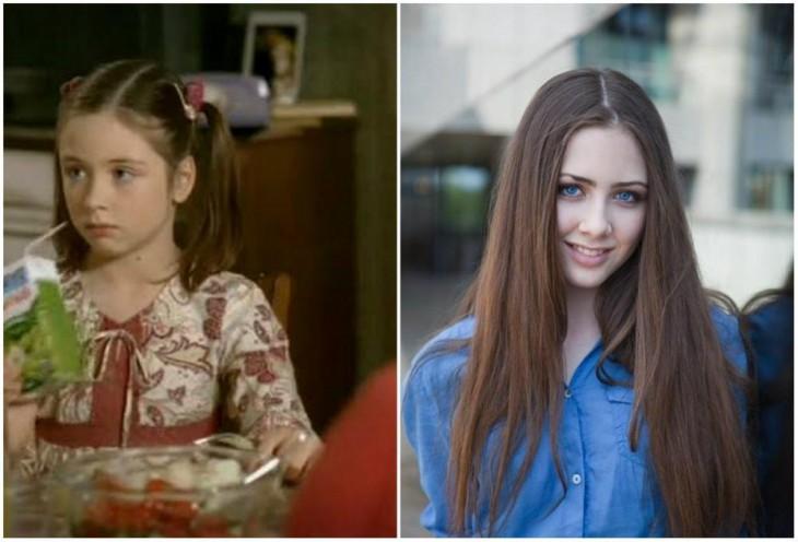 Как выглядят знаменитые дети, снявшиеся в рекламе, в наши дни