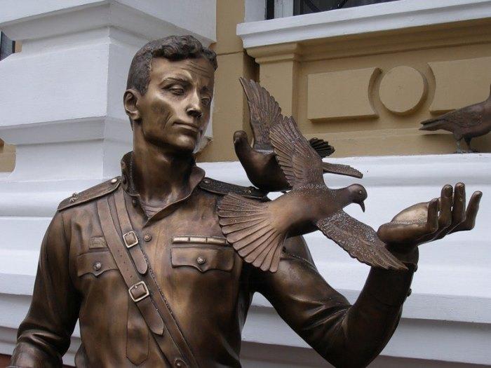 10 фактов из жизни легендарного «одесского волкодава» Давида Курлянда