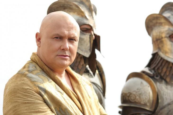 125 обалденных фактов о съёмках 5-го сезона «Игры престолов