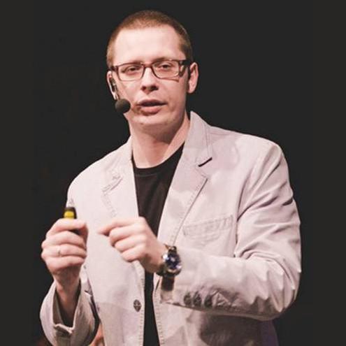 Павел Зыгмантович • Zygmantovich.com