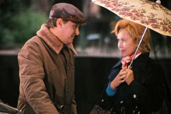 10 увлекательных фактов о том, как снимался «Служебный роман» — шедевр Эльдара Рязанова