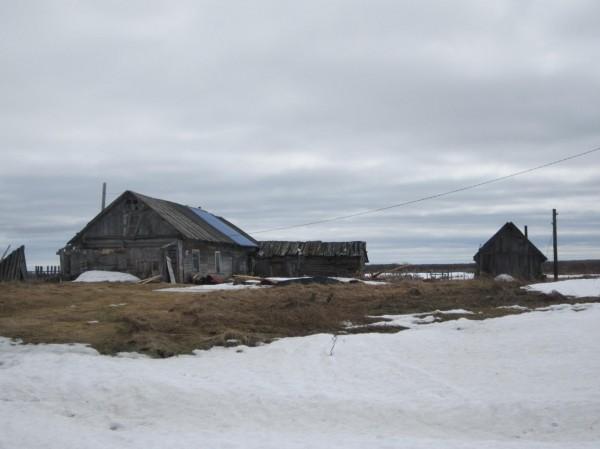 Один день фельдшера в далёкой северной деревне