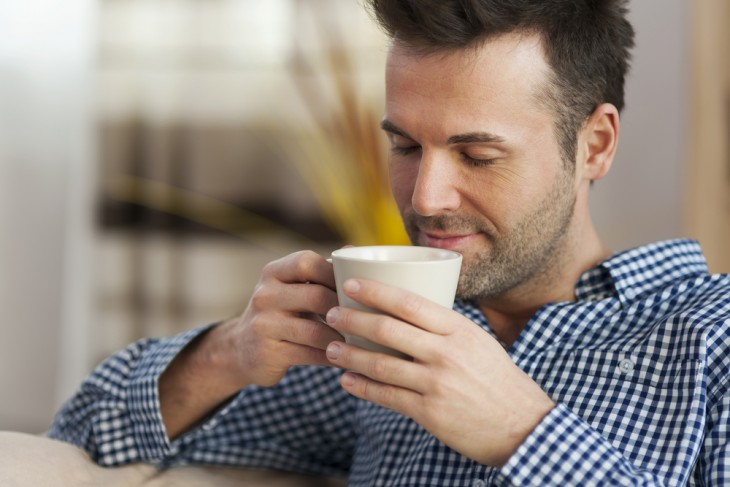 10 советов мужчинам на каждое утро