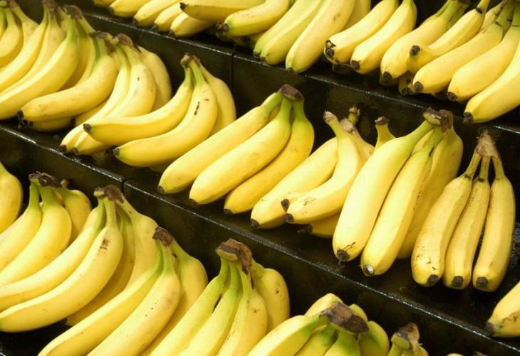 в попе банан фото