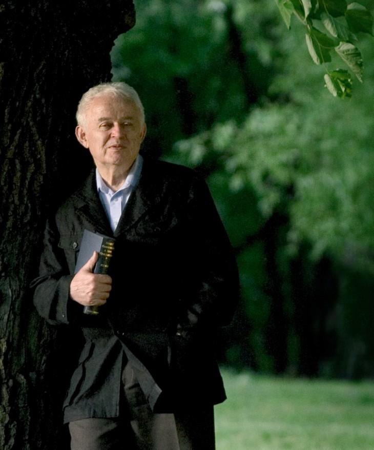 Психотерапевт Михаил Литвак: «Люди рождаются гениями, а в процессе воспитания из них делают тупиц»