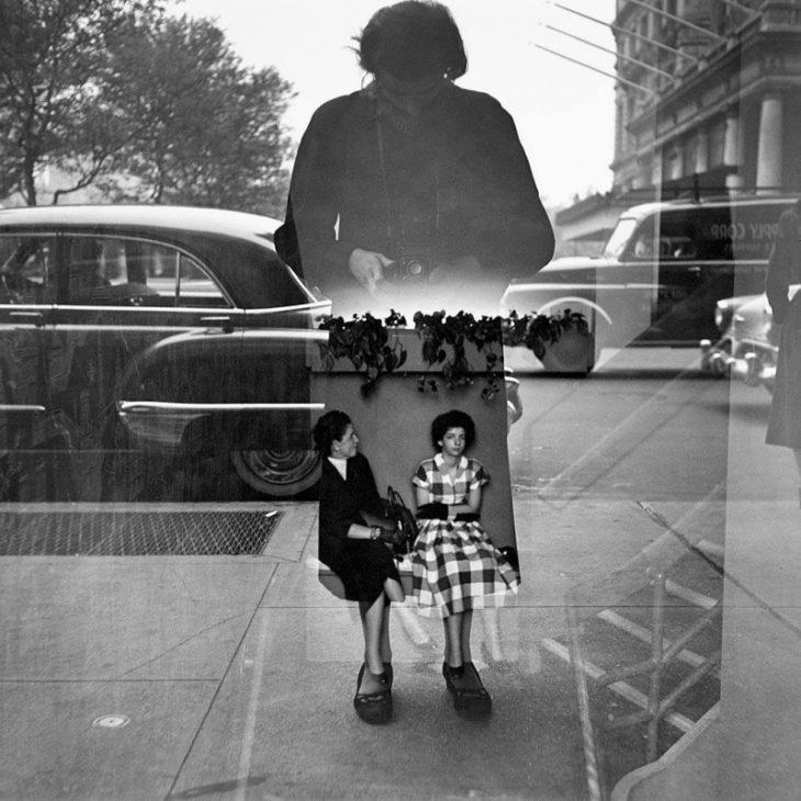 Все фотографии в посте: © Vivian Maier