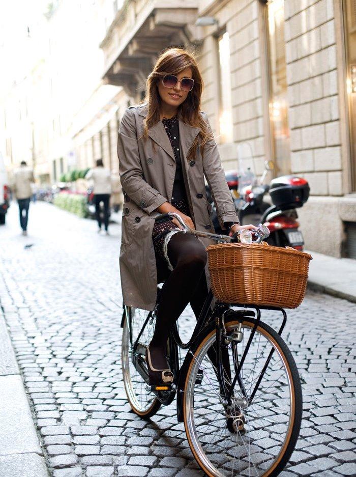 В Италии считают, что в 40 лет жизнь девушки только начинается!