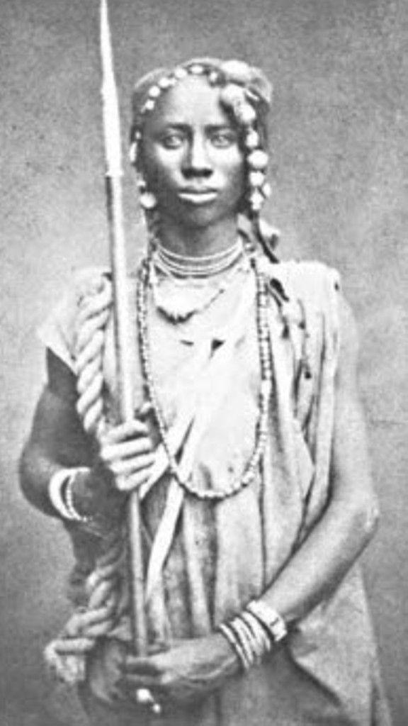 15 фактов о дагомейских амазонках — самых жестоких женщинах воинах в истории