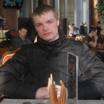 Артур Юсупов • Ruheroes.ru
