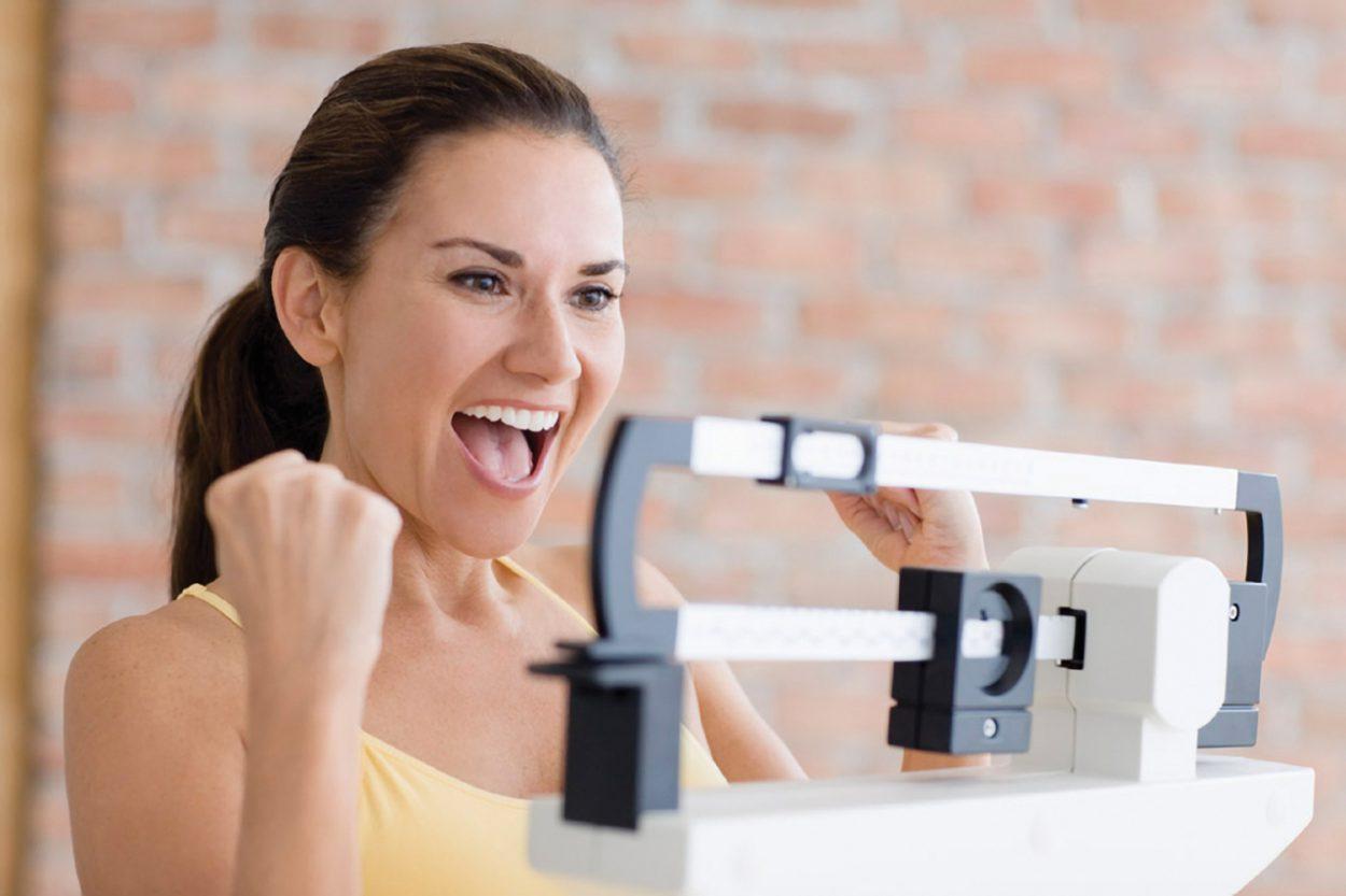 Подарок женщине которая худеет