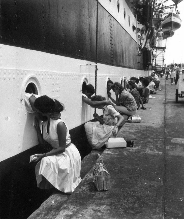 Фото - любовь во время войны 20 фотографий наполненных глубокими чувствами