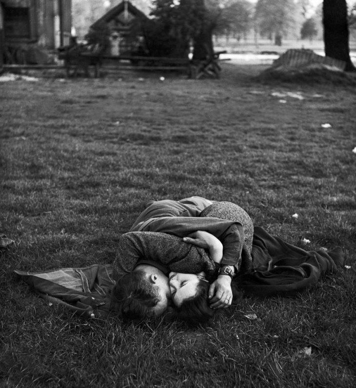 Фото 10 - любовь во время войны 20 фотографий наполненных глубокими чувствами