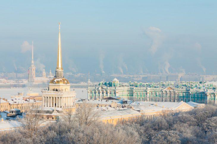 © Solodov Alexey / Shutterstock.com